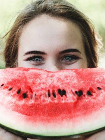 akys ir mityba