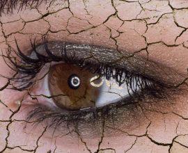 akiu sausumas sausa akis