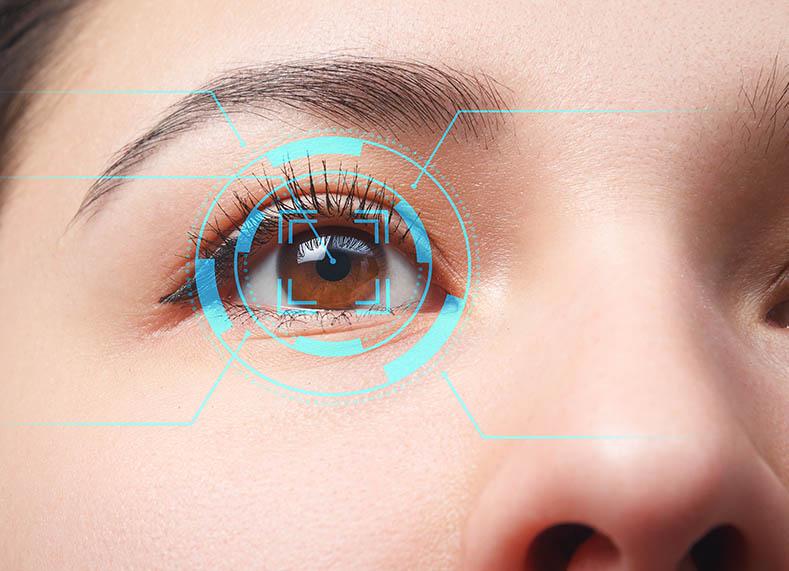 Akių tyrimas Klaipėda