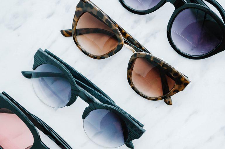 Fotocrominiai akiniai